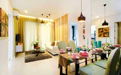 the-bloom-sukhumvit-71-2-bedroom-for-sale